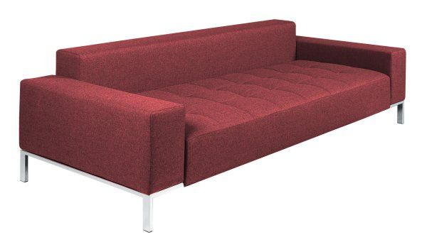 Alba three Seater Sofa