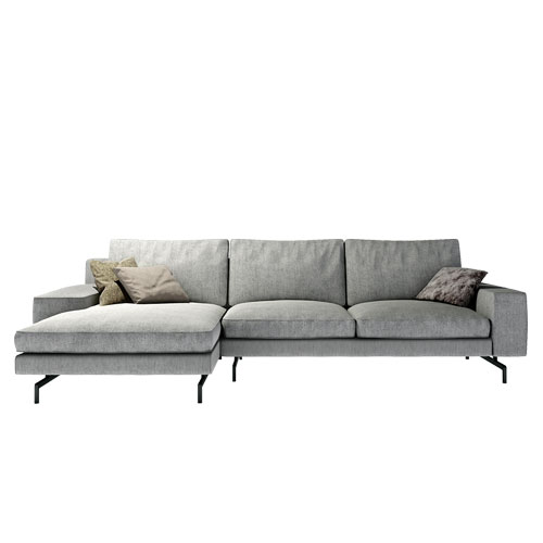 Armstrong Sectional Sofa