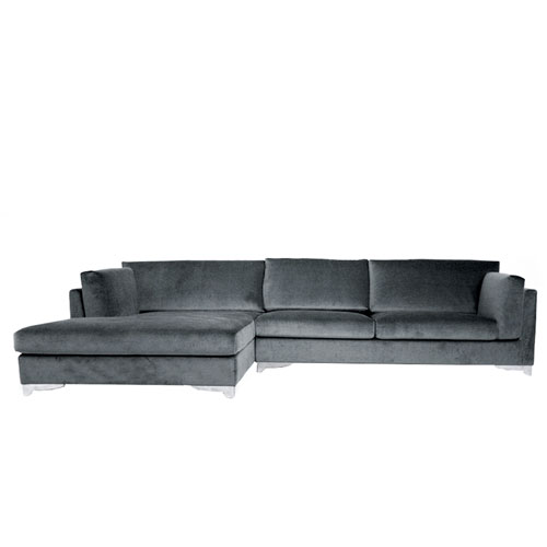 Athens- Contemporary Sofa