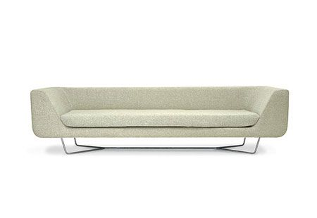 Bellino sofa three seater sofa