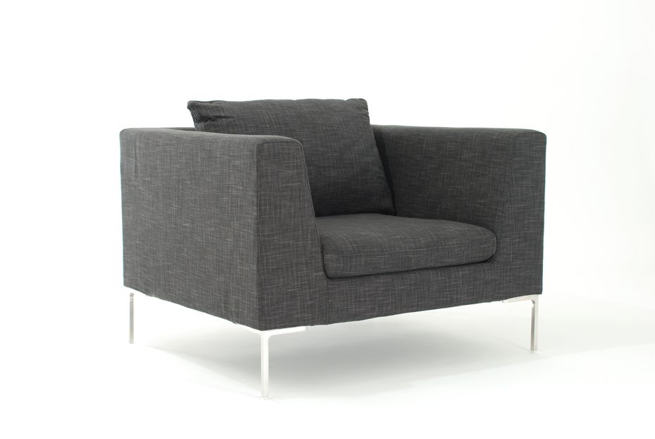 Bernard arm chair sofa
