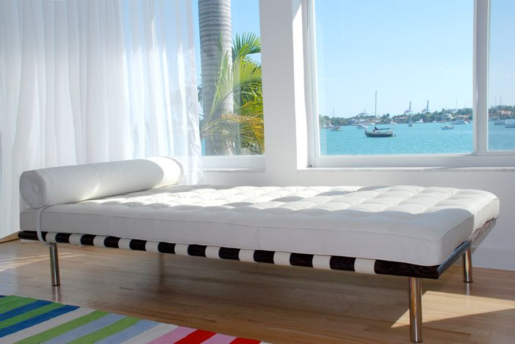 Boltrona daybed, furniture from kmpfurniture.com