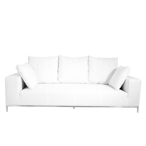 Cielo three seater sofa
