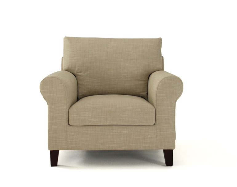 Classico arm chair sofa