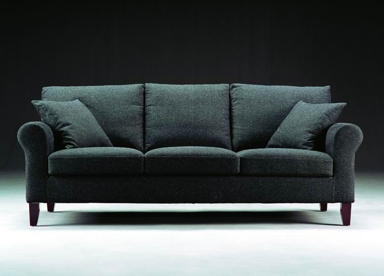 Classico sofa three seater