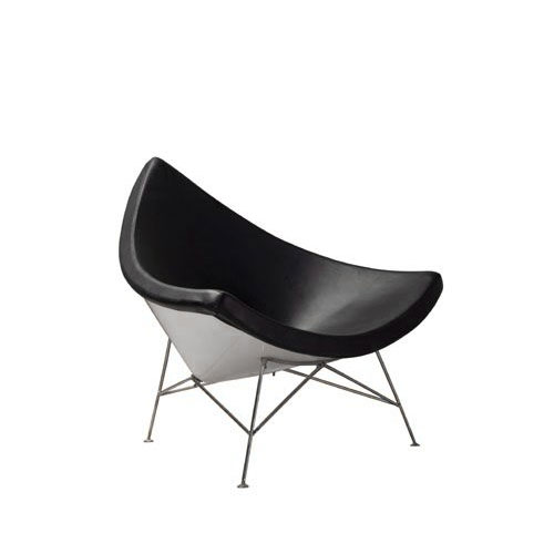 Cloe chair - leather