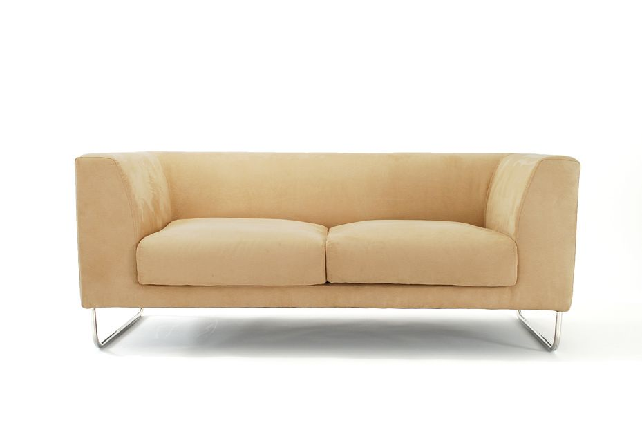 Lowboy sofa two seater