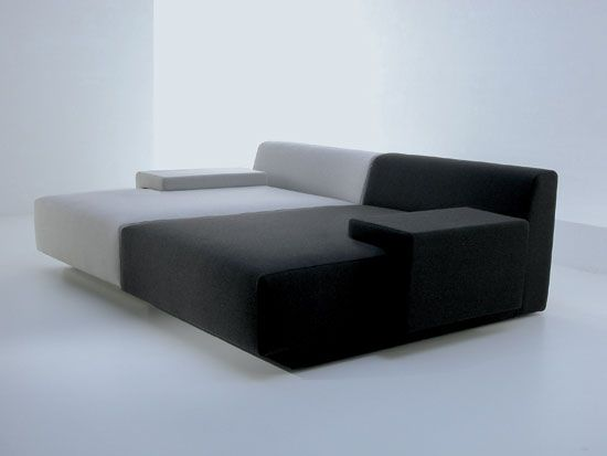 Mass sofa bed