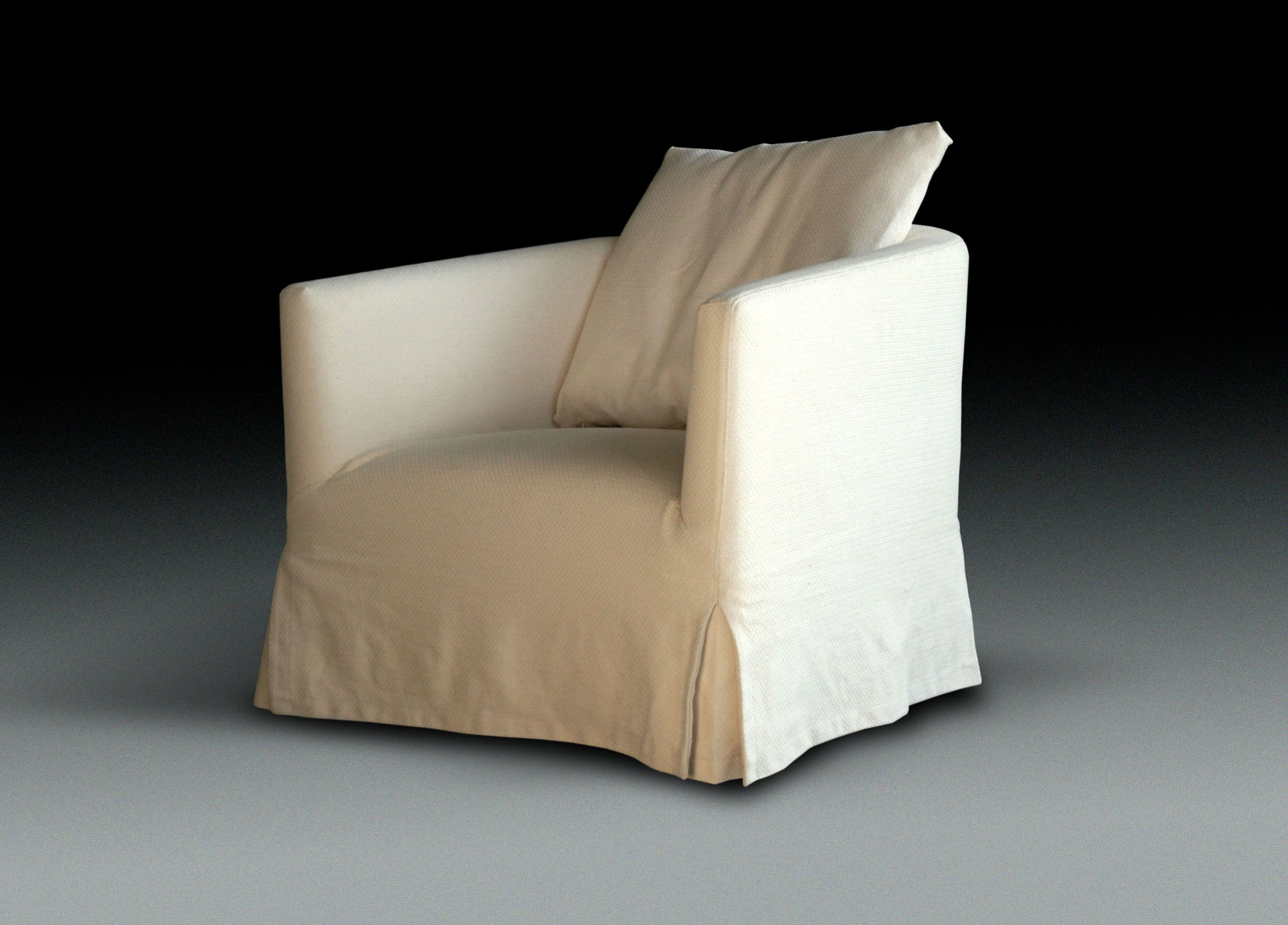 Polis Lounge chair sofa