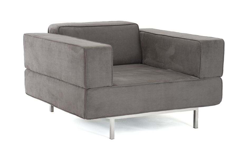 Ronald Aarad arm chair sofa