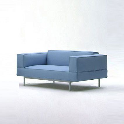 Sofas, Ronald Aarad Sofa - two seater sofa