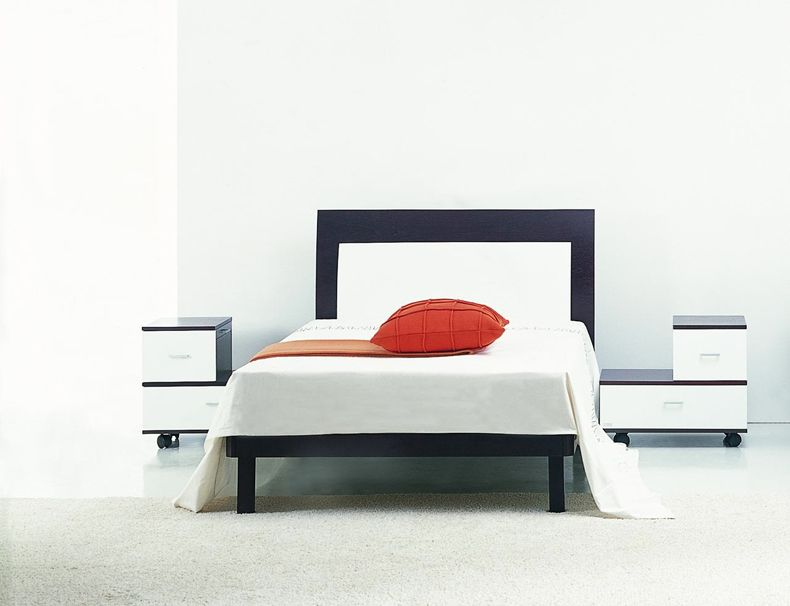 Veronica Full Bed, Bedroom furniture