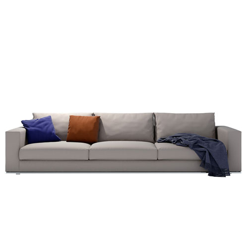 Cole Four Seater Sofa
