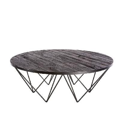 Audrey Round Table at KMPfurniture.com