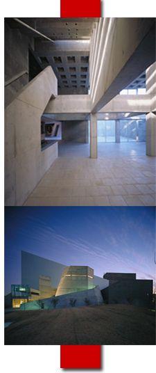 Antoine Predock - Arquitecture
