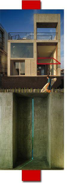 Antoine Predock - Arquitecture 2