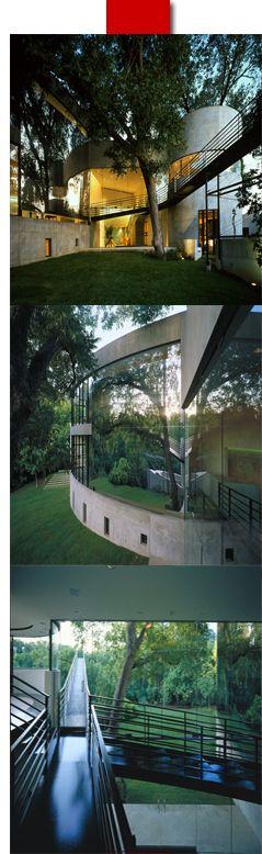 Antoine Predock - Arquitecture 3