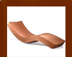 eco lounge chair