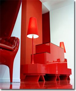 Jaime Hayon red design