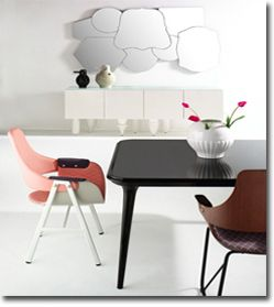Jaime Hayon table design
