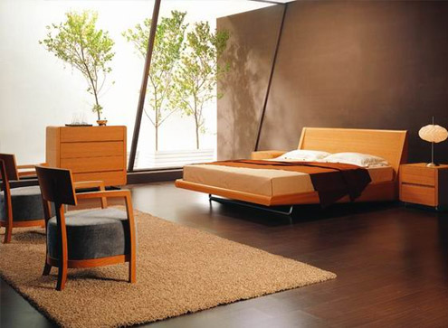Contemporary furniture furniture store contemporary for Muebles modernos contemporaneos