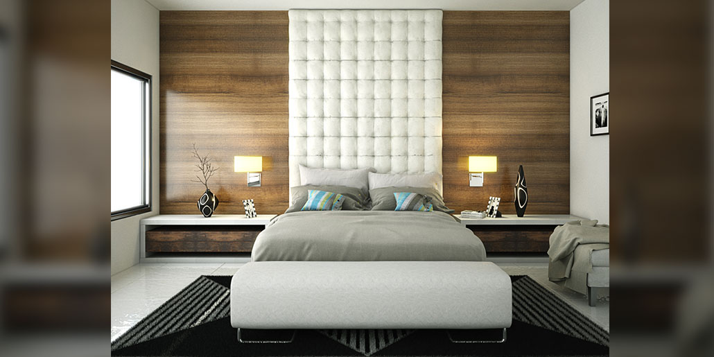 Bedroom furniture modern bedroom furniture bedroom for Three room set design