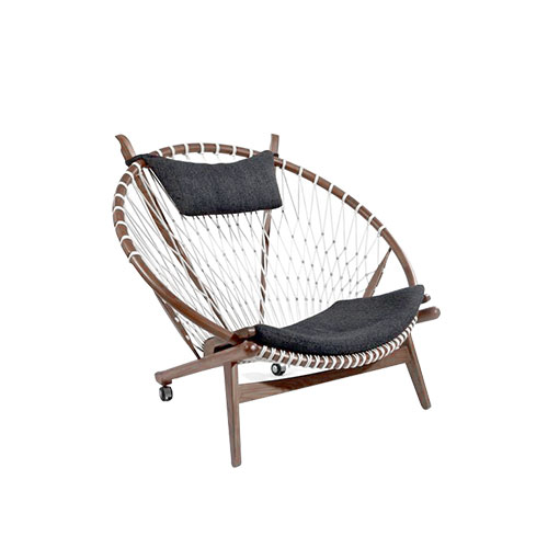 Charlene Lounge Chair