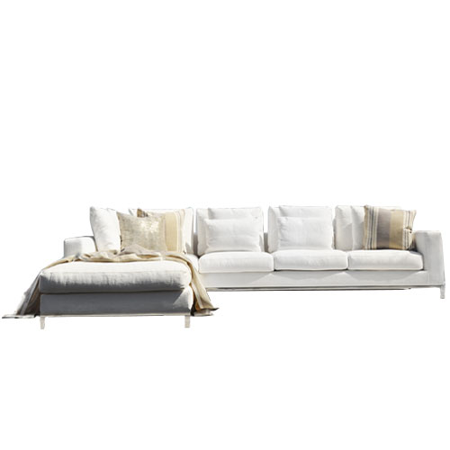 Maestro Sectional Sofa