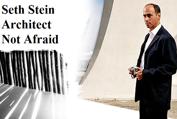 Seth Stein Not Afraid<br>-168