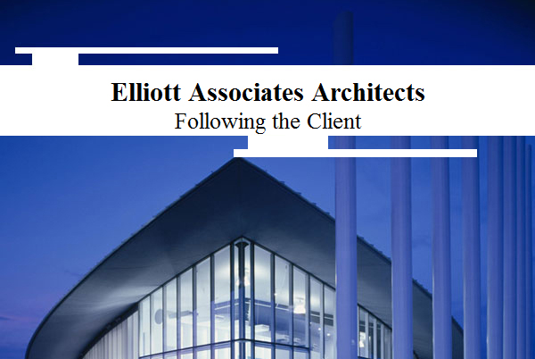 Eliott Associates Architects Following the Client<br>-158