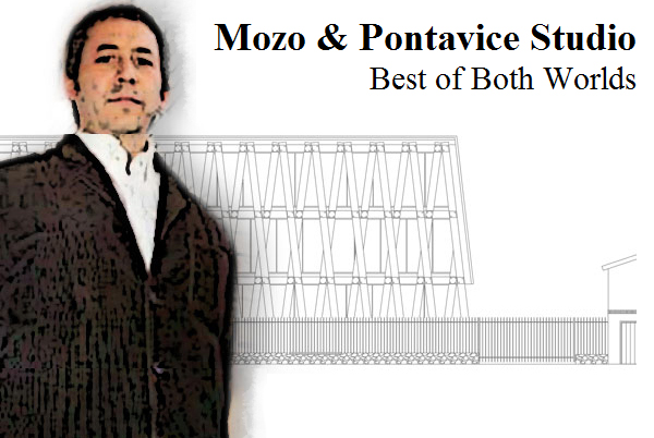 Mozo and Pontavice Studios Best of Both Worlds<br>-156