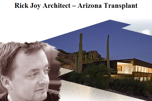 Rick Joy Architect Arizona Transplant<br>-157