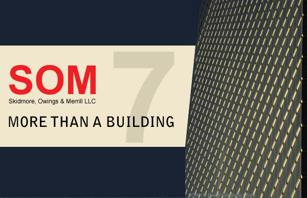 SOM More Than A Building<br>-174