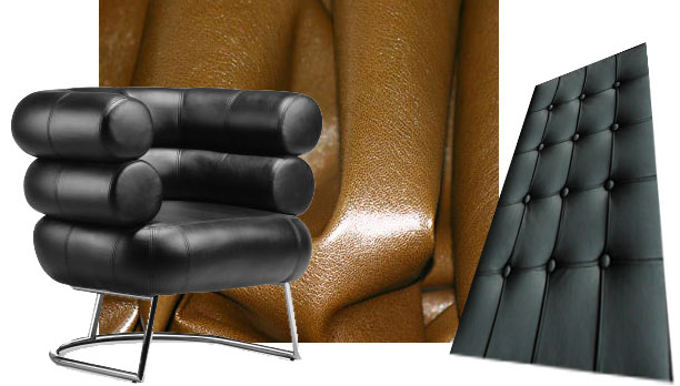 Keeping your leather furniture looking new leather How to treat leather furniture
