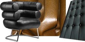 Keeping your leather furniture looking new
