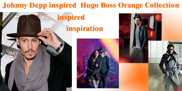 HUGO BOSS, HUGO, BOSS, ,Fashion design news
