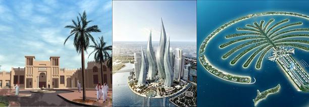Dubai modern architecture architectural design for Dubai architecture moderne