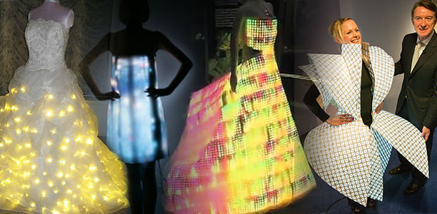 Haute Tech: Will LED Garments Ever Take Off?