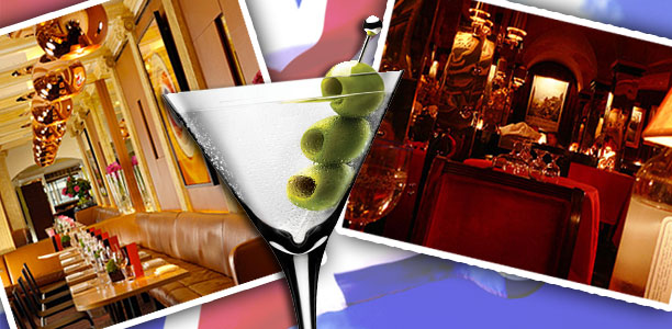 London�s Most Exclusive Night Spots.